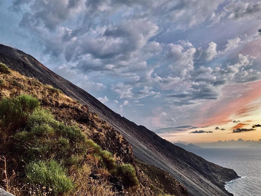 Escursioni con guida privata sullo Stromboli
